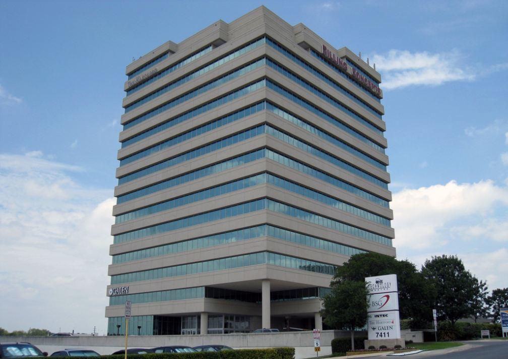 One Technology Center