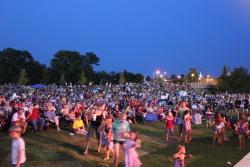 Hendersonville Freedom Festival '16'
