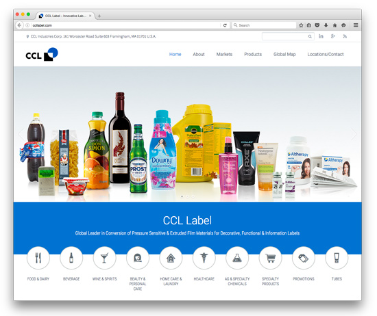 ccllabel_website_launch