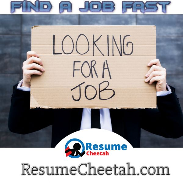 Free Resources For Job Seekers: New Leaf For Job Seekers As Resume Cheetah Takes Over
