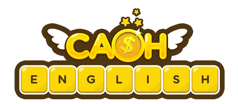 CashEnglish is the #1 educational game in several countries already.