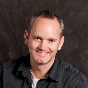 CryWorks founder and CEO Euan Macdonald