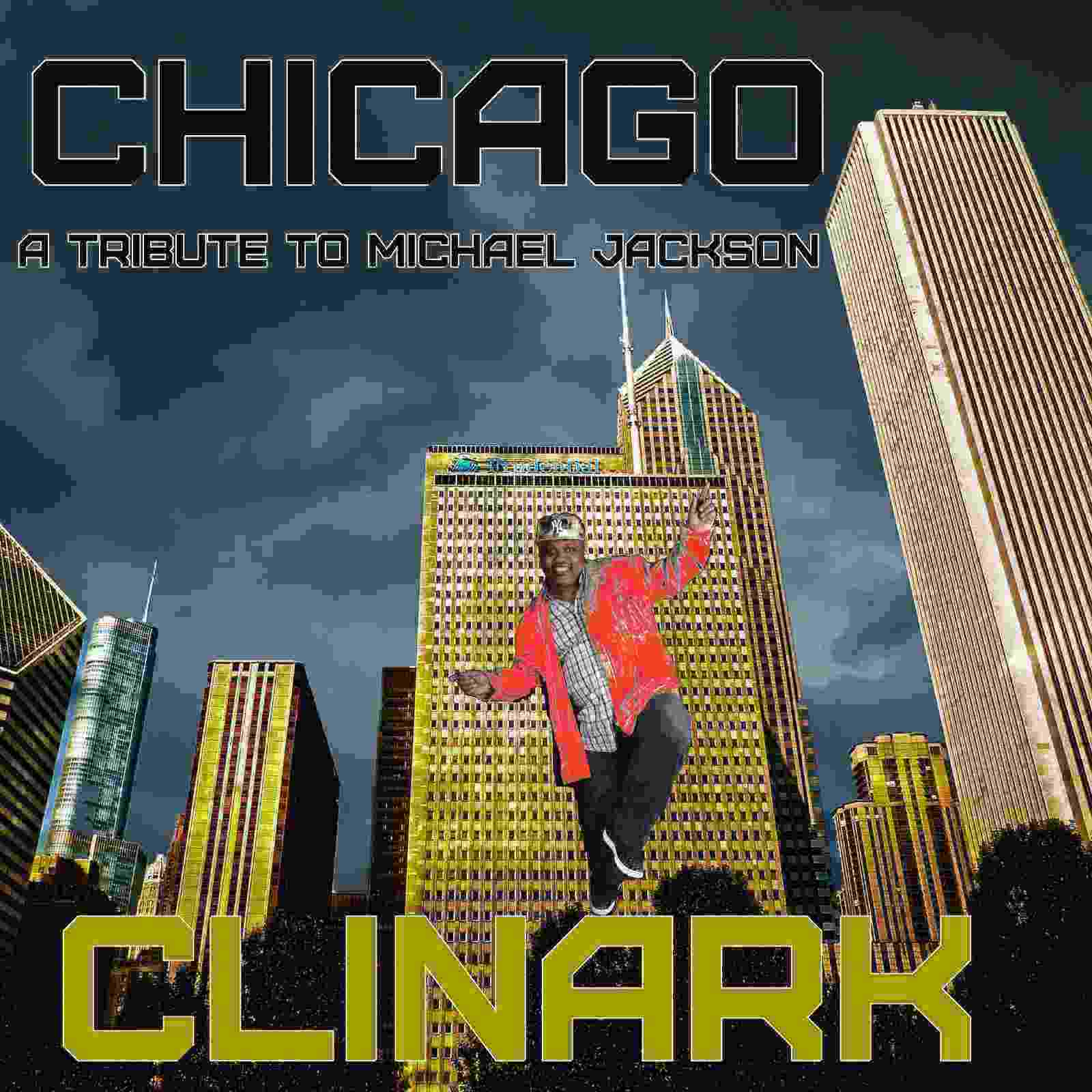 Chicago by Clinark Cover Art