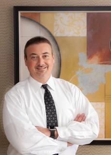 Conquest CEO Lance Leifert