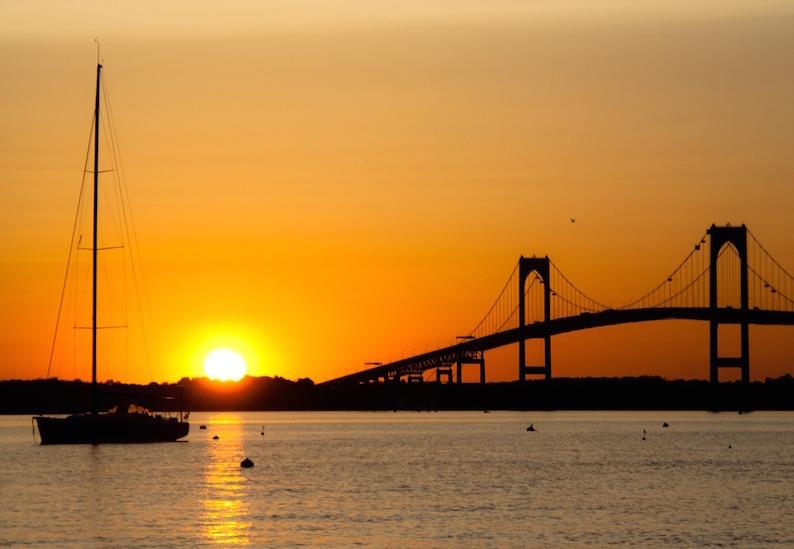 Newport, Rhode Island. Photo credit: pixabay.com
