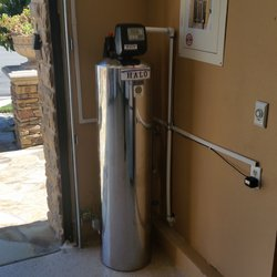 Halo Whole House Water System
