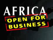 Africa Open for Business