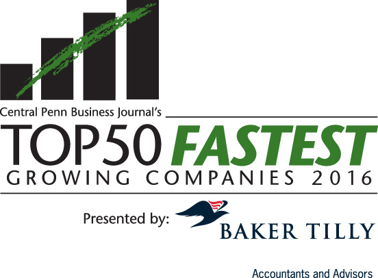 Top 50 Fastest Growing Companies Awards 2016