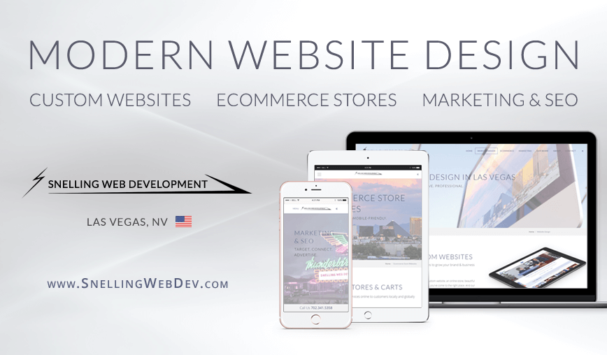 Snelling Web Development