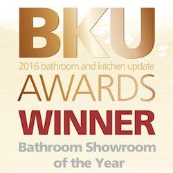 Hobsons choice swindon win bku awards 39 bathroom showroom for Bathroom of the year 2016