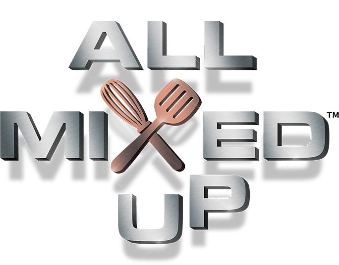 www.AllMixedUp.tv