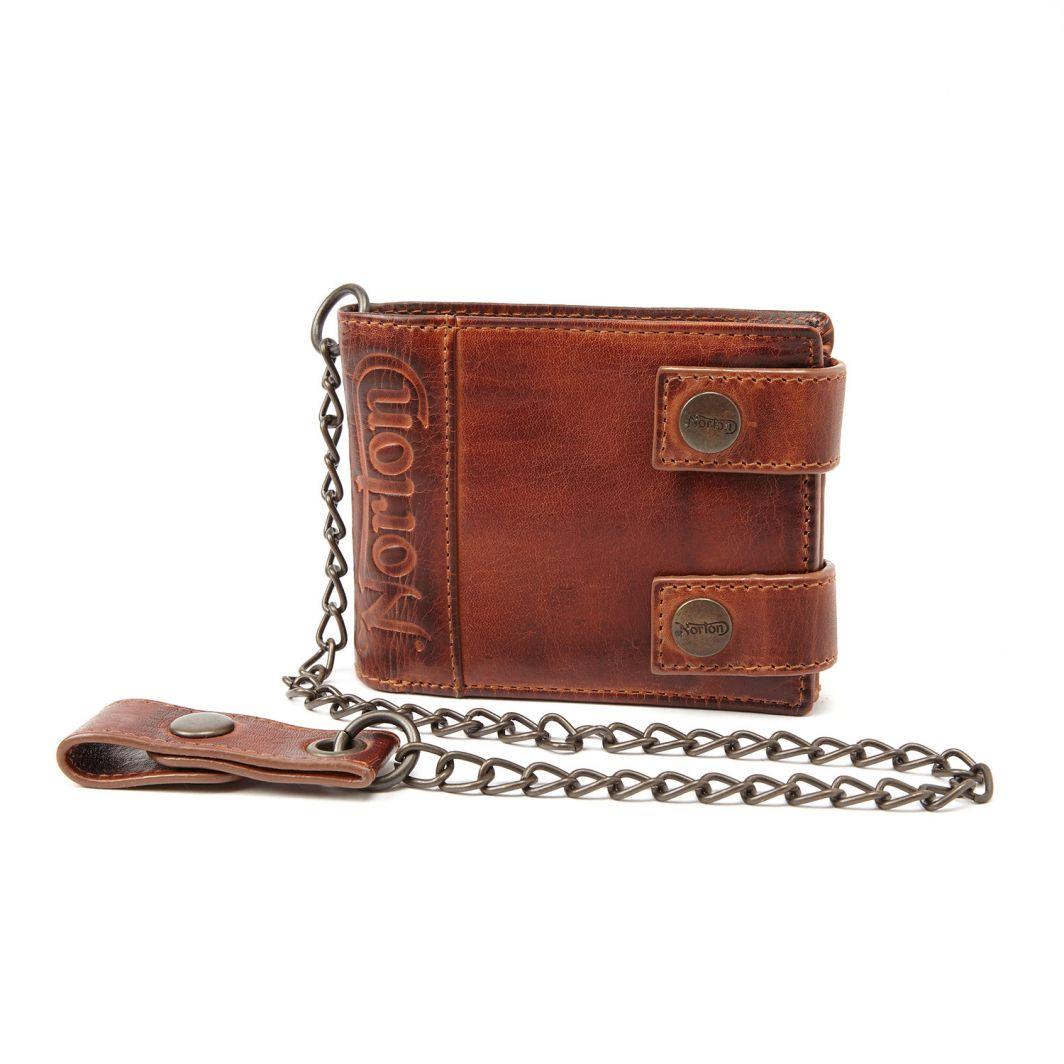 Norton Chain Wallet 2