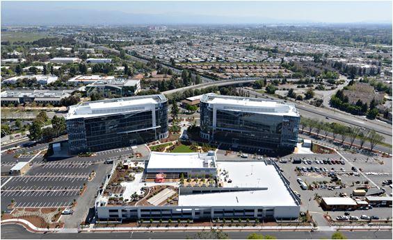 Moffett Gateway – Sunnyvale, CA