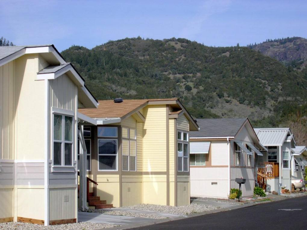 Arizona Mobile Home Insurance