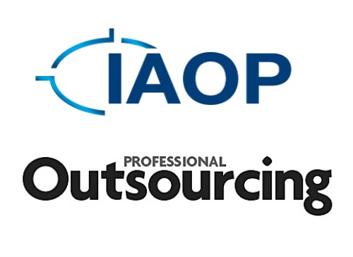 IAOP Collaborates with Professional Outsourcing Magazine