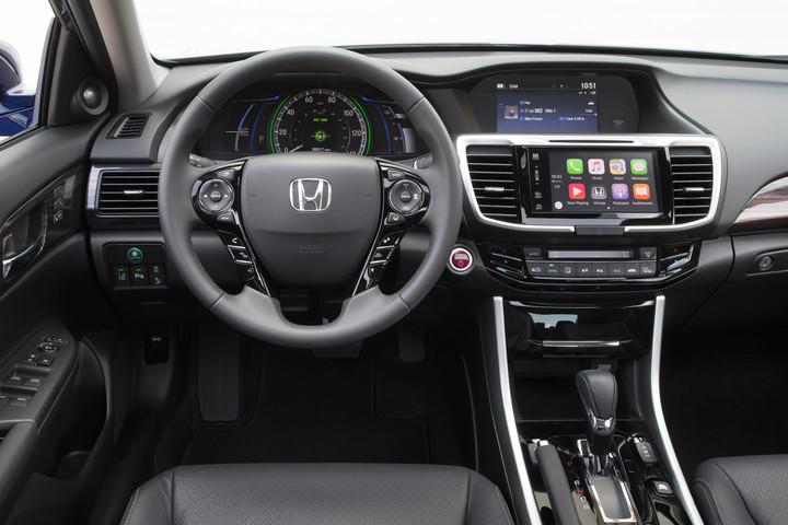 2017 Honda Accord Hybrid 2017 Honda Accord Hybrid The 2017 2017