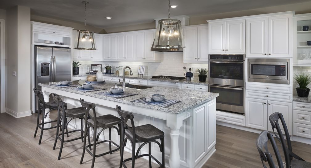 Lennar's Pradera community in Escondido will now feature a Next Gen® plan.