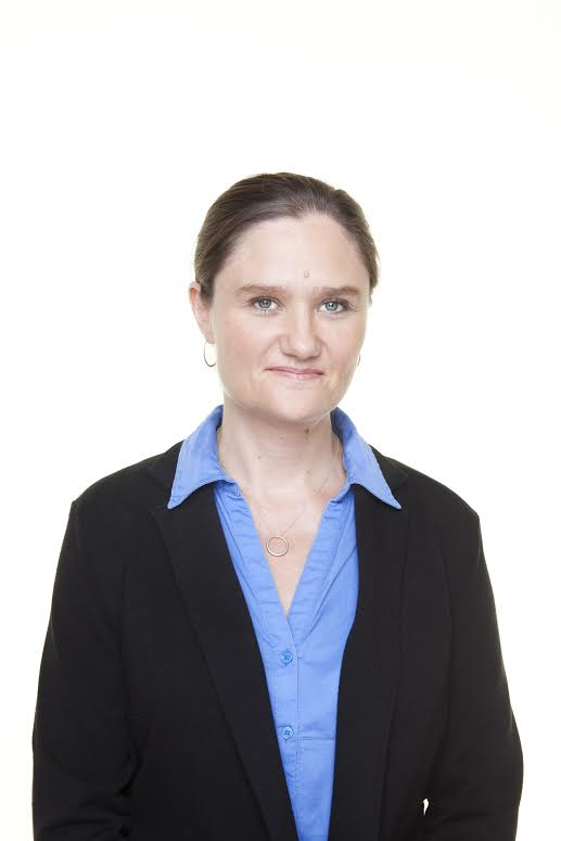 Dr. Nicole Kosanke