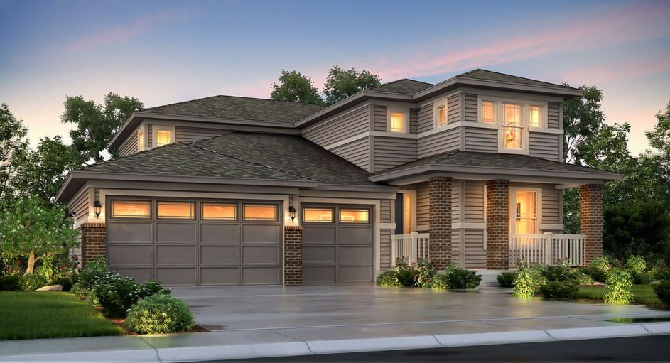 Lennar's Dove Village will host a carnival-themed grand opening on July 9-10.