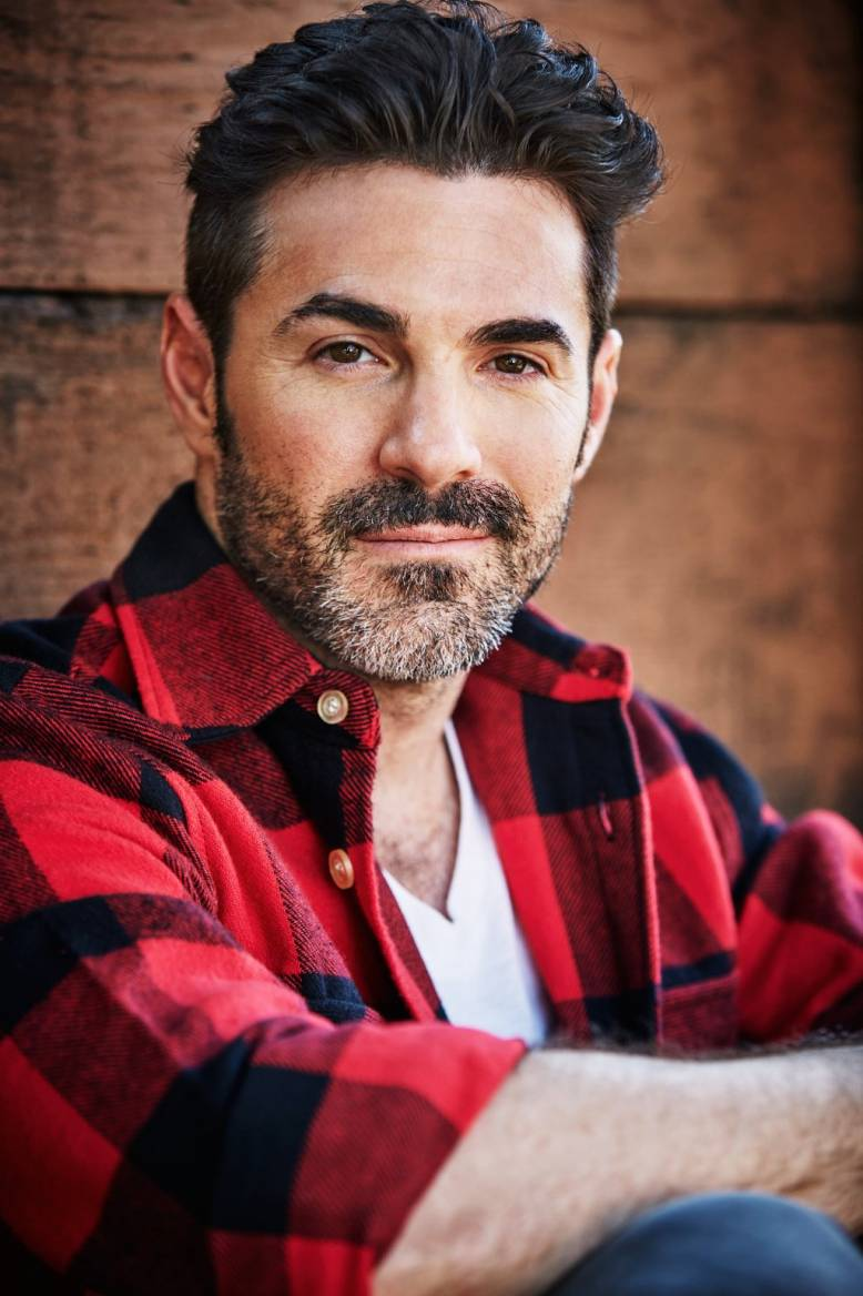 Josh Server Actor