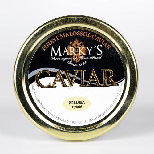 beluga marky's