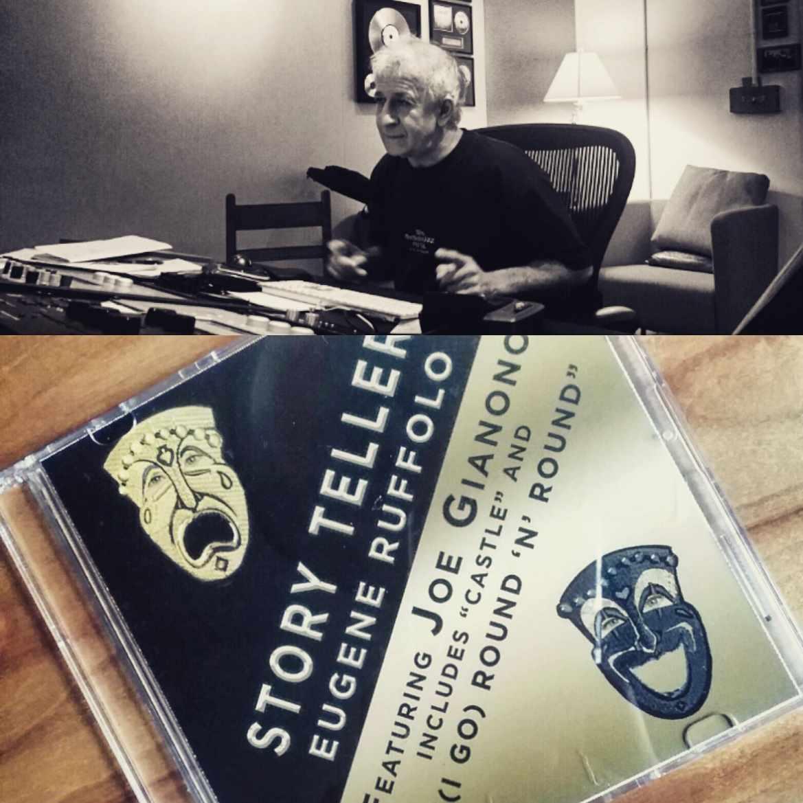Joe Gianono - Arranger/Composer/Orchestrator - NYC