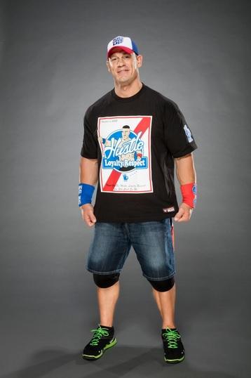 WWE John Cena - Bing images