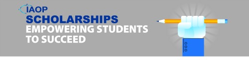 IAOP Scholarships Empowering Students to Succeed