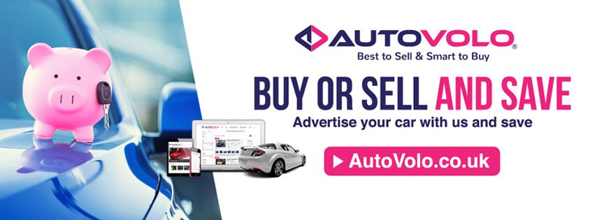 AutoVolo UK Buy Or Sell Your Car and Save