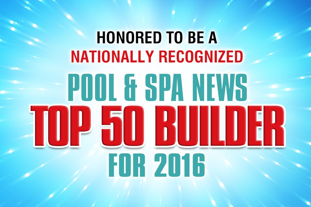 Riverbend Sandler Pools Named One Of The Top Pool Builders