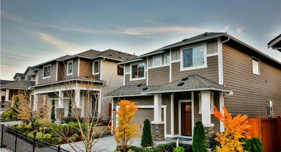 Lennar diversifies and simplifies the bothell real estate for Real estate market seattle