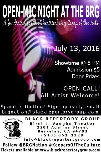 BRGOpenMic_July2016 - 1