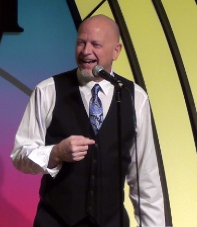 Don Barnhart stars in the new sitcom based reality show Class Clowns