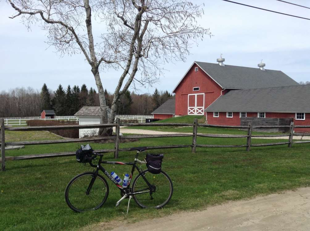 "AASHTO has named the Western New England Greenway's rural bikeways ""USBR 7"""