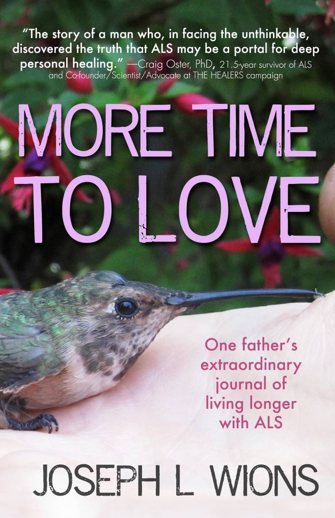 More Time to Love by Joseph Wions