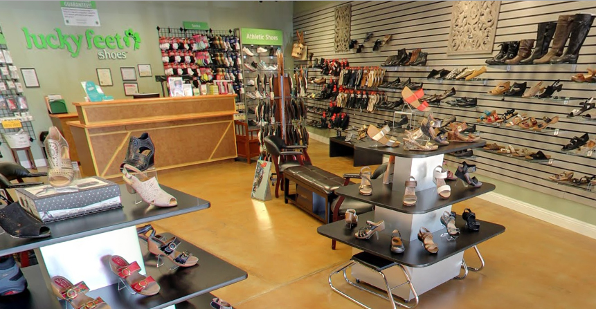 0658fe68e4b5 Lucky Feet Shoes Announces the Arrival of Mephisto Footwear in ...