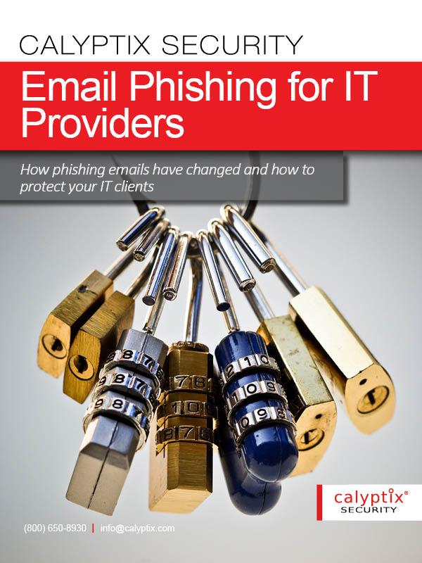 Phishing 2016 Report - cover