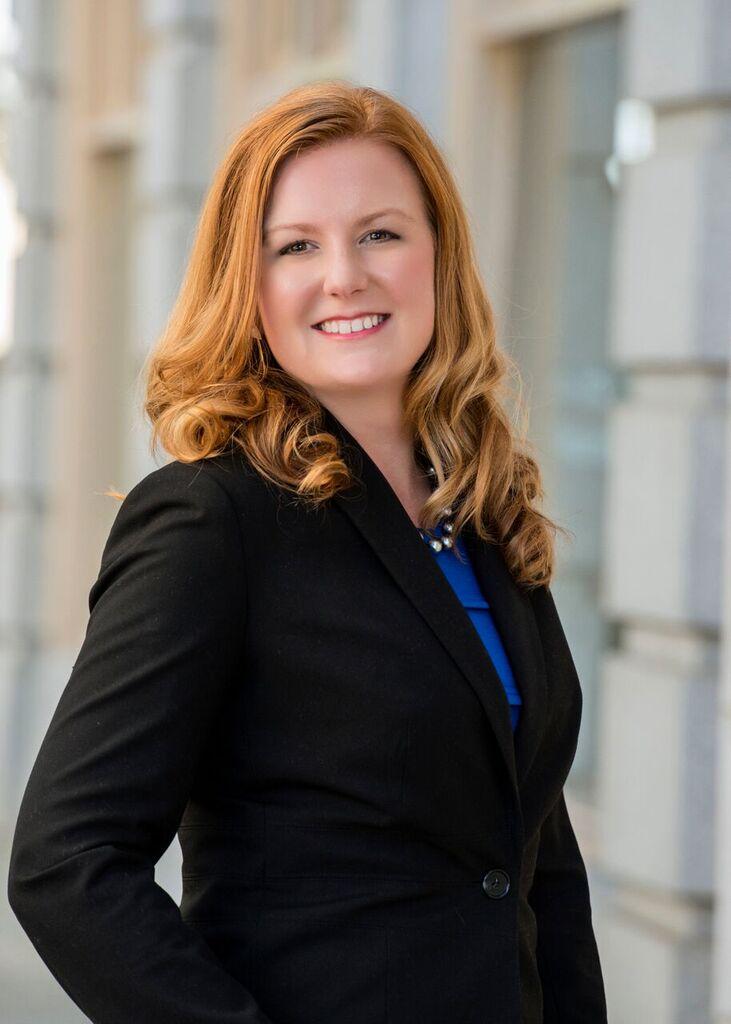 Sarah J. Hink, JD