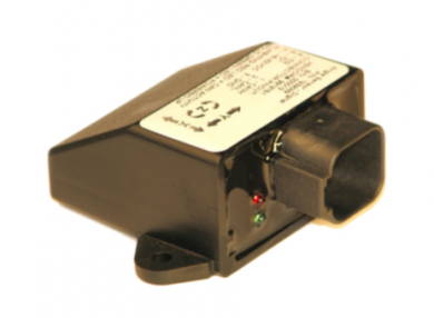 j1939 Inclinometer