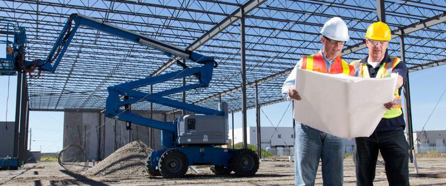 Commercial renovations, commercial construction management