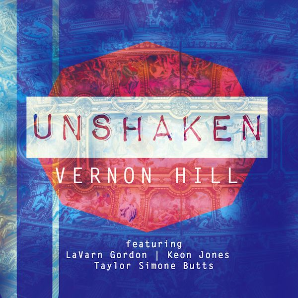 "Song ""Give You Glory"" featured on worship EP Unshaken available on iTunes"