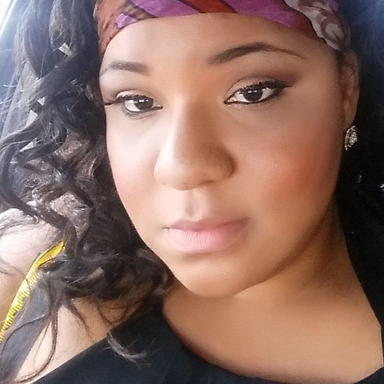 Paija Hudson Named Model ::: Diary Jr. Beauty Editor