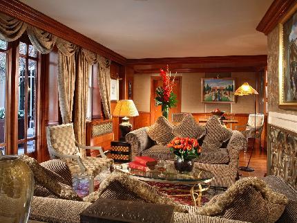 Auction Sale Luxury Serviced Apartments Ascott Mayfair ...