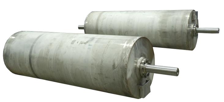 Steam Drums Presseure Vessels_BEPeterson