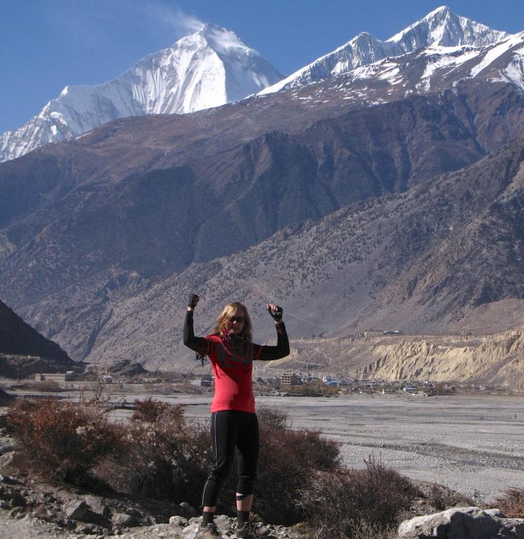 The Ultimate Annapurna Adventure by Snow Cat Travel