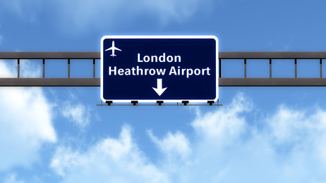 Car Rental Heathrow Airport
