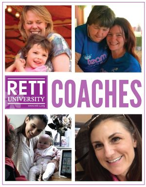 Rett U Coaches