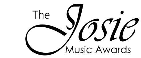 The 2016 Josie Music Awards A Part of The Josie Network, LLC.