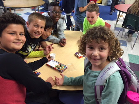 Triunfo YMCA Childcare Program