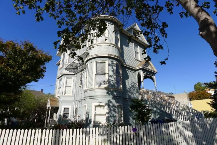 2820 Adeline Street, Berkeley CA 94703.